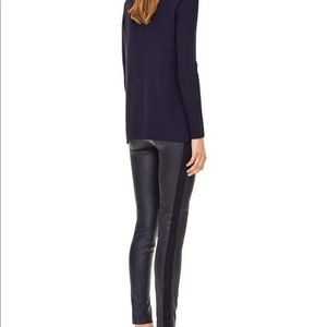 Tory Burch Leather Pants